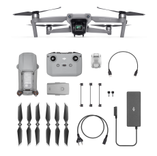 Dron DJI Mavic Air 2 + filtry ND gratis