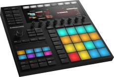 Native Instruments MASCHINE MK III MK3 | Autoryzowany sklep Native Instruments