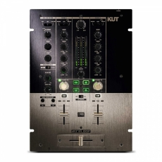 Reloop KUT DIGITAL BATTLE FX MIXER