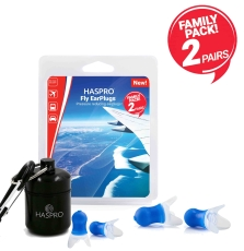 Haspro Fly Family Pack