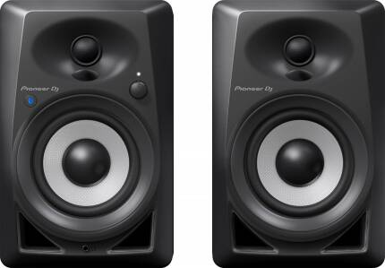Pioneer DM-40BT Bluetooth Monitory studyjne