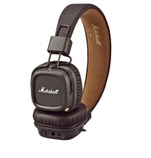 Marshall Major III Bluetooth (Brown) NOWOŚĆ
